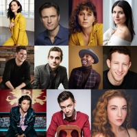 Rachel Brosnahan, Phillipa Soo, Tony Goldwyn & More to Take Part in Actors Training Center Photo