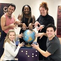 WORLD GOES 'ROUND to Open Capital City Theatre's 2021-22 Season Photo