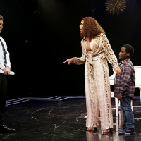 BWW Review: THE BODYGUARD at North Shore Music Theatre Photo