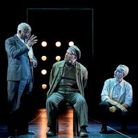 BWW Review: ALONE IN BERLIN, Royal and Derngate Photo