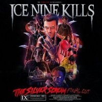 Ice Nine Kills Debut New Track 'Your Number's Up'