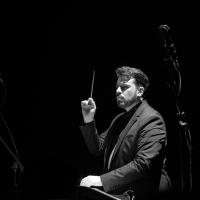 BWW Interviews: Arturo Díez Boscovich, director musical del Teatro del Soho CaixaBan Photo
