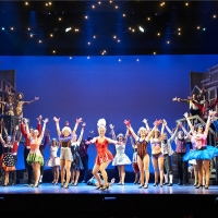 BWW Previews: CRAZY FOR YOU at His Majesty's Theatre Photo