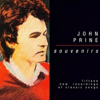 John Prine's 'Souvenirs' Available on Vinyl for the First Time Sept. 25 Photo