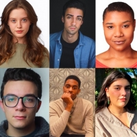 Hoenig Theatre Artist Scholarship Announces 2020 Scholarship Recipients Photo