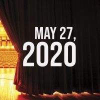 Virtual Theatre Today: Wednesday, May 27- with Chad Kimball, Alex Brightman and More!