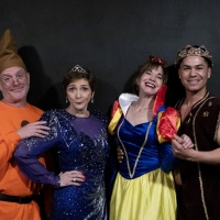 BWW Feature: Join the Cast of VANYA AND SONIA AND MASHA AND SPIKE by Kentwood Players Photo