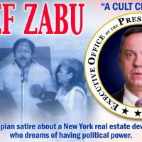 Trumpian Satire CHIEF ZABU Comes to VOD This Friday Photo