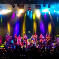 New Date Announced for The Pamlico Sound at Boulder Theater Photo