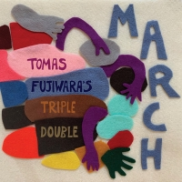 Drummer/Composer Tomas Fujiwara's Triple Double 'March' Out This March Photo