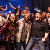 BWW Review: COME FROM AWAY at Wharton Center Will Give You Endless Chills, Guaranteed