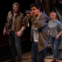 BWW Review: HOW TO SURVIVE AN APOCALYPSE, Finborough Theatre Photo