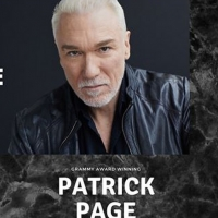 Patrick Page of ALL THE DEVILS ARE HERE at The Southwest Shakespeare Company Interview