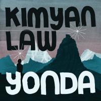 Kimyan Law Drops New Album