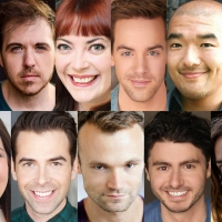 Casting Announced for DR. HORRIBLE'S SING-ALONG BLOG at The Edge Theater Photo