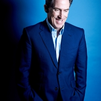 Rob Brydon Brings New Show To Parr Hall