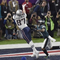 FOX Sports Signs Rob Gronkowski as NFL Analyst