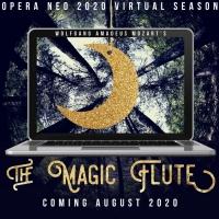 Opera Neo Will Stream THE MAGIC FLUTE Photo