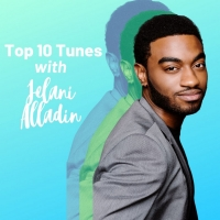Top 10 Tunes with Jelani Alladin Photo