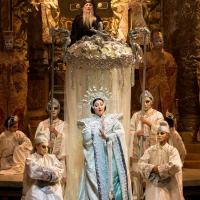 Ridgefield Playhouse Will Screen the Met's TURANDOT Photo