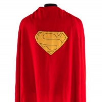 Christopher Reeve's Superman Cape Sold for $193,750 at Julien's Auctions Photo