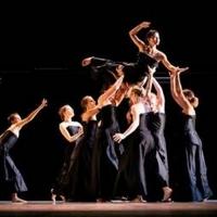 Carlsen Center Presents NEW DANCE PARTNERS in September