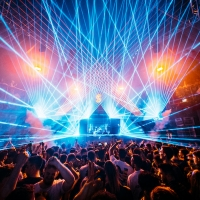 Switch Southampton Unveils Autumn/Winter Schedule With Skream, Shy FX, Hannah Wants, Artwork & More