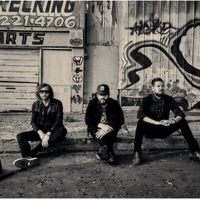 The Record Company Releases 'Gotta Be Movin' From Upcoming Album Photo