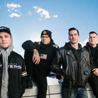 The Amity Affliction Drop 'Forever' Music Video Photo