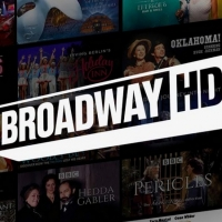 BroadwayHD Announces May Lineup - THE GOES WRONG SHOW, ON THE TOWN, and More! Photo