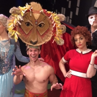 Ivoryton Playhouse Cancels THE GREAT GATSBY Photo
