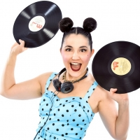 DJ Monski Mouse To Play Sundays At The Adelaide Central Market! Photo