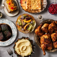 Three Christmas Take-Out and Delivery Options in NYC and Beyond Photo
