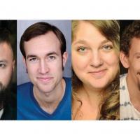 Casting Announced For LYLE, LYLE, CROCODILE at Lifeline Theatre Photo