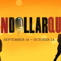 BWW Review: Hale Centre Theatre's MILLION DOLLAR QUARTET is a Big Hit Photo