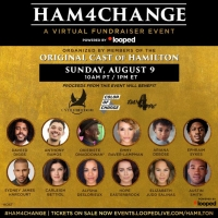 Okieriete Onaodowan, Daveed Diggs, Anthony Ramos and More to Take Part in Second HAM4 Photo