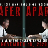 BWW Interview: Shawn Plunkett on SAFER APART by The Left Hand Productions Photo