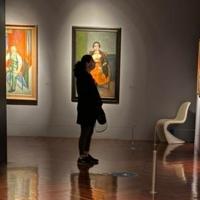 El Museo Del Palacio De Bellas Artes Invita A Visitar El París De Modigliani Y Sus C Photo