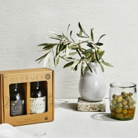 OLEAMEA Turkish Olive Oils for Gifting and Every Day Use Photo