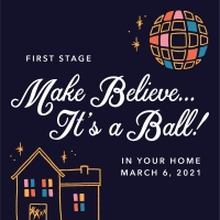 First Stage Announces 27th Annual Make Believe Ball Photo