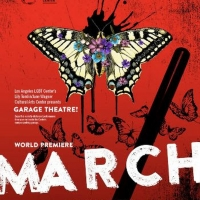 LA LGBT Center & Playwrights' Arena Present the World Premiere of MARCH Photo