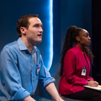 BWW Review: A Cleverly Shaded Exploration of Life's Paths in OR, AN ASTRONAUT PLAY at Photo