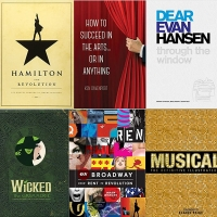 Broadway Books: 10 Books Every Theatre Fan Should Read Just For Fun! Photo