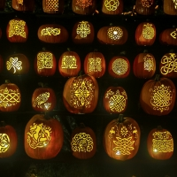 The Great Jack O'Lantern Blaze Returns, Now In Two Locations Photo