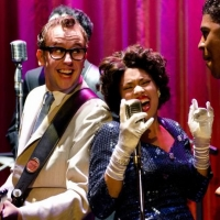 BWW Feature: Stillwater's McKnight Center presents THE BUDDY HOLLY STORY Photo