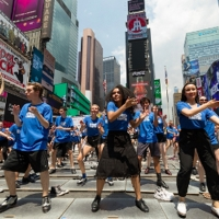 The American Tap Dance Foundation's TAP IT OUT Returns To The Heart Of The Theater Di Photo