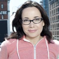 The Den Theatre Presents Comedian Janeane Garofalo Photo