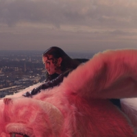 TYSON Soars Over London on Pink Dragon in 'Tuesday' Video Photo