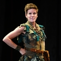BWW Review: Jenn Colella Soars in PETER PAN at the Benedum Photo