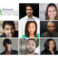 NBCUniversal Welcomes 2020-21 Writers on the Verge Class